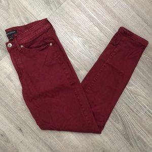 Red Banana Republic Pants